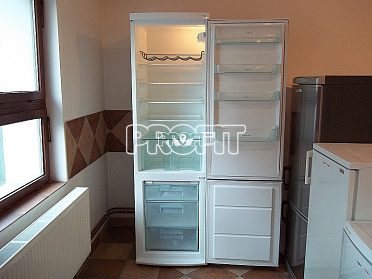 Lednice ELECTROLUX FROST FREE