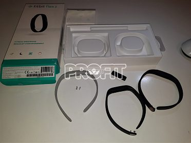Prodám chytrý náramek Fitbit Flex 2