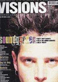 VISIONS č.6/1996