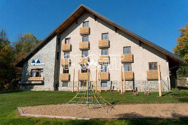 ProFamily Hotel TOP ubytování pro školy v přírodě