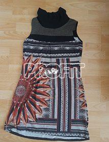 Dámské úpletové šaty