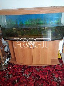 Prodám akvárium z důvodu stěhování