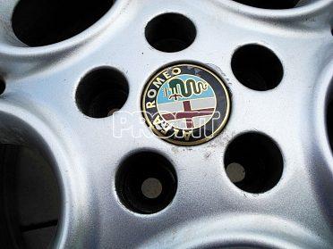 sada zimních kol Alfa Romeo