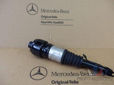 Přední tlumič airmatic pro MB E W211