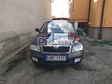 ŚKODA  OCTAVIA  1,6 MPI +lpg,2011,