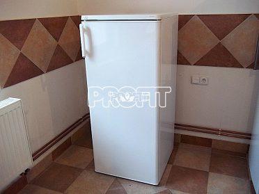 Chladnice AEG SANTO 253 litrů