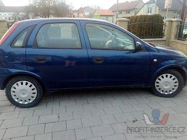 prodám osobní automobil Opel Corsa