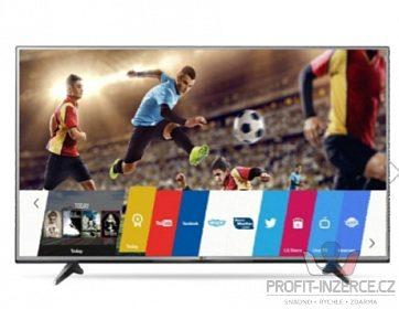 """4K SMART TV LG 55"""", DVB-T2, 140.cm"""