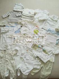 set oblečení namiminko