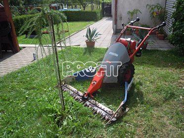 Koupím sekačku MF 70/ VARI / Zahradní tr