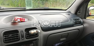 Prodám Renault Clio 1.2