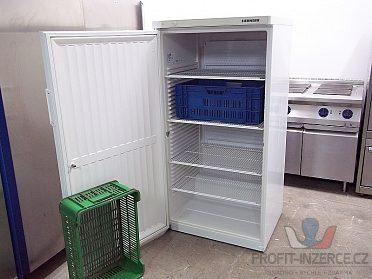 Chladnice LIEBHERR FKS 5000 i na přeprav