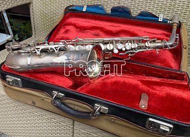 prodám alt saxofon