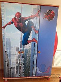 SUPER SLEVA 70% - POKOJ SPIDER-MAN