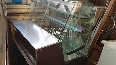 Chladící vitrina použitá funkční!
