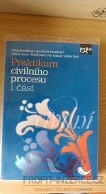 Prodám učebnice ke studiu práv