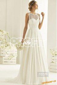 Svatební šaty Ophelia