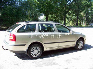 Škoda Octavia 1.9TDI 4x4