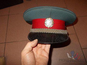 POLICEJNÍ ČETNICKÉ UNIFORMY 1 REPUBLIKA