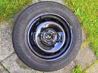 prodám zimní pneu na Ford FOCUS