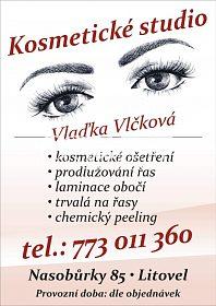 Kosmetické studio Vlaďka