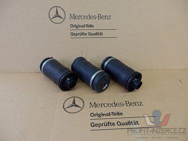 Prodám měch Mercedes R, ML, GL
