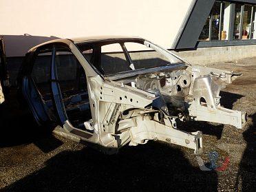 náhradní díly na Mercedes-Benz ML W164