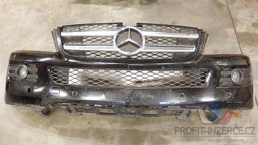 Mercedes-Benz GL Přední nárazník na W164