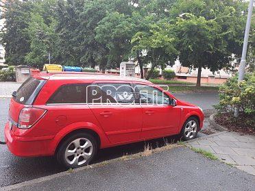 Opel Astra 2009 1,7CDTI