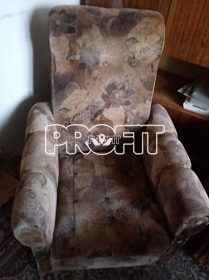 Prodej křesel, židlí, stolů