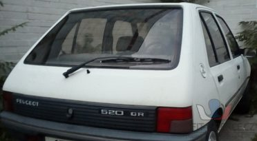 Prodám osobní automobil zn. Peugeot 205