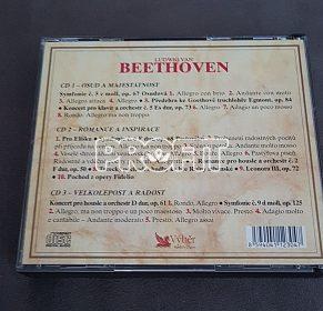 3x3CD Vážná hudba