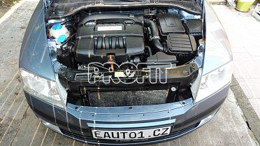 Škoda Octavia2 COMBI 2008 1.6MPI 75kW