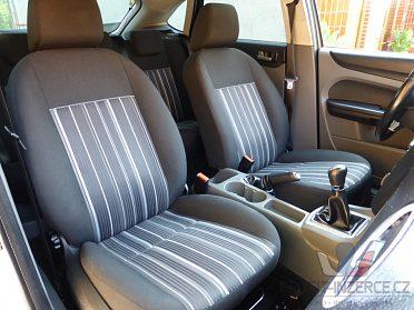 FORD FOCUS Hatchback 1.6 74kW 2009 Klima