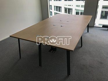 Kancelářský Stůl (čtyř-stůl)