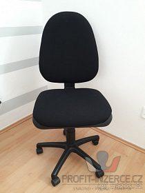 Otočná kancelářská  židle.