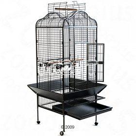 Klec - volíéra pro papouška ( papoušky )