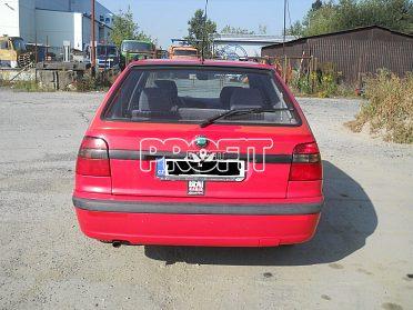 Škoda felicia 1,3 Combi
