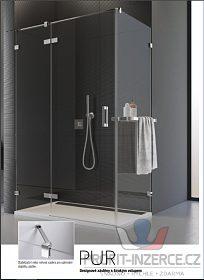 Sprchový kout SANSWISS - nový
