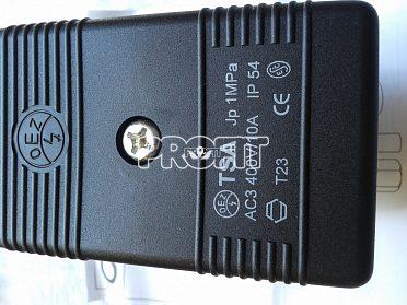 Tlakový spínač TSA 3S05S 0,33-0,46 MPa