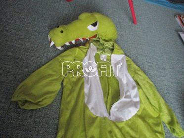 Dětský kostým