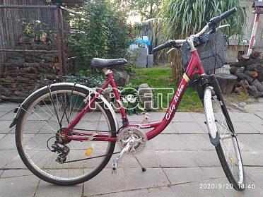 """Dámské kolo City Bike 26"""""""
