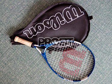 Dětská tenisová raketa