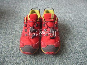 Dětská treková obuv SALOMON