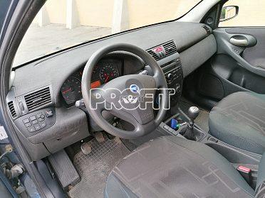 Prodám Fiat Stilo 1.6 16v na LPG