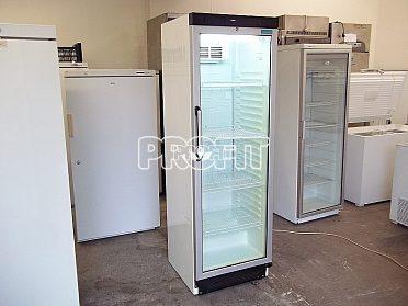 Prosklená lednice vitrína UGUR
