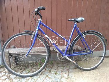 Dobrý den, prodám dámké silniční kolo