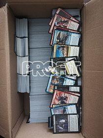 Magic the gathering - 1000 nových karet