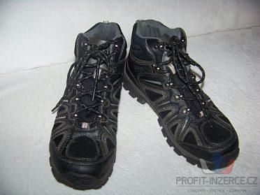 chlapecké, pánské boty