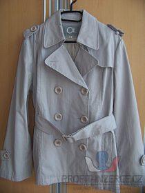 Dámský kabátek - N.O.V.Ý